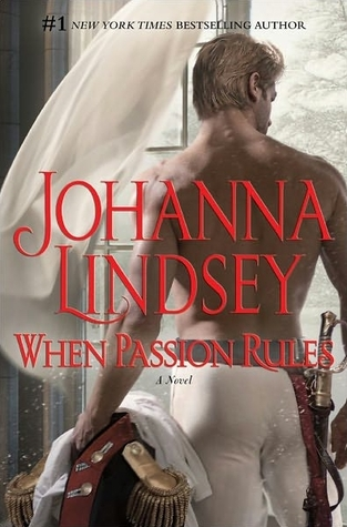When Passion Rules by Johanna Lindsey