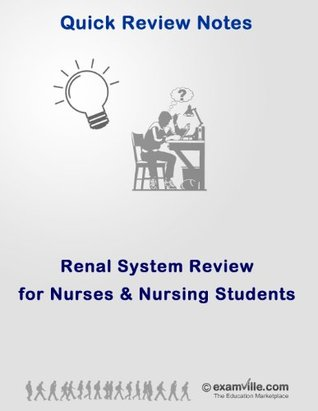 Renal System Quick Review for Nurses and Nursing Students (Quick Review Notes)