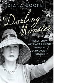 Darling Monster by Lady Diana Cooper