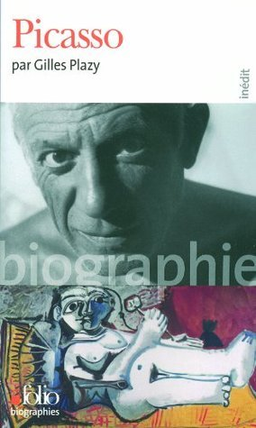 Picasso (Folio biographies)