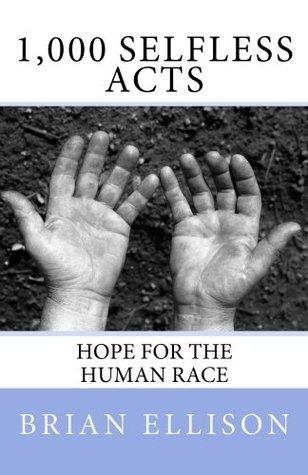 Descarga gratuita de libros de electroterapia. 1,000 Selfless Acts