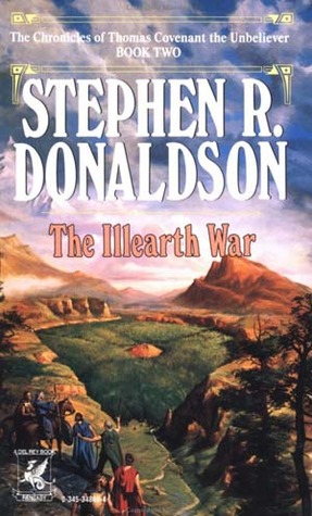 The Illearth War by Stephen R. Donaldson