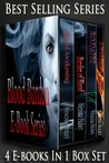 The Blood Burden Series Box Set