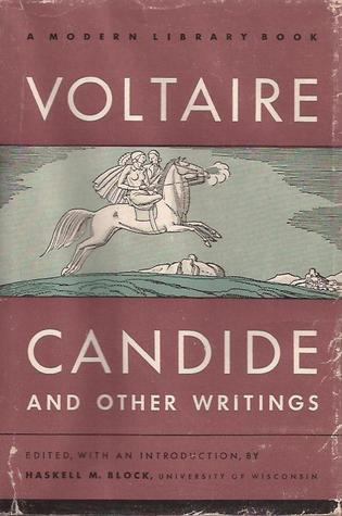 Candide and Other Writings