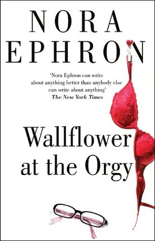 Atthe orgy wallflower
