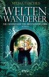 Die Geheimnisse des Brückenorakels: Weltenwanderer: Roman (German Edition)