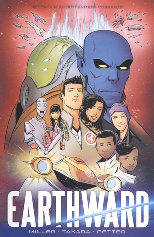 Ebook Earthward, Book One by Bryan Q. Miller read!