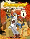 Housepets! Are Gonna Sniff Everybody by Rick Griffin