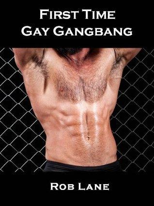 Gay Sex Story: First Time Gay Gangbang