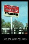Winning Storage Auction Strategies