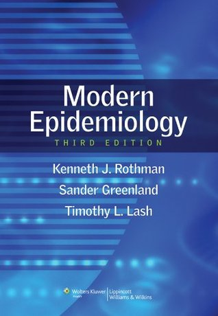Modern epidemiology by kenneth j rothman fandeluxe