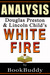 White Fire (Pendergast) by BookBuddy