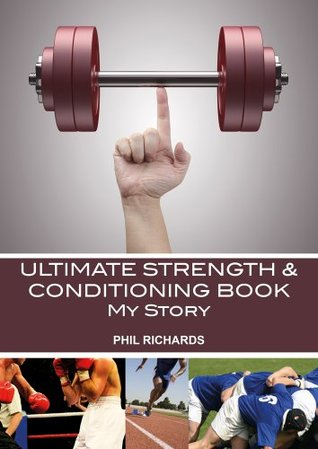 Ultimate Strength & Conditioning Book