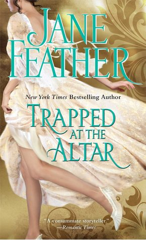 Trapped at the Altar (Trapped, #1)