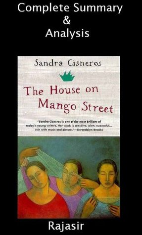 the house on mango street summary