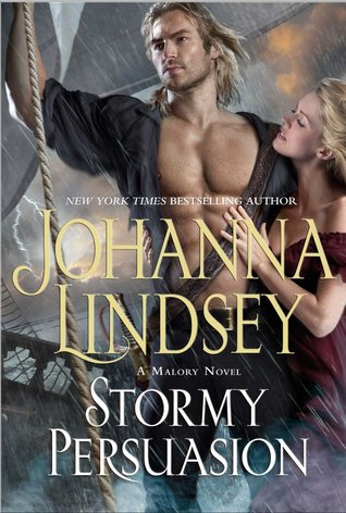 Ebook Stormy Persuasion by Johanna Lindsey TXT!