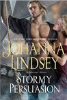Stormy Persuasion (Malory Family, #11)