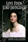 Love Finds Lord Davingdale (The Reluctant Grooms)