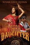 Third Daughter by Susan Kaye Quinn