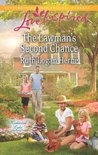 The Lawman's Second Chance by Ruth Logan Herne
