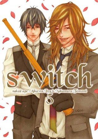 新装版 switch: 5 (ZERO-SUMコミックス)