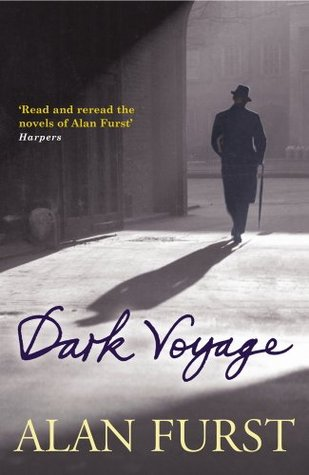 Review: 'Dark Voyage' by Alan Furst