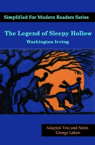 The Legend of Sleepy Hollow: Simplified For Modern Readers (Accelerated Reader AR Quiz No. 7115)