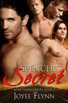 Spencer's Secret (Wolf Harem #2)