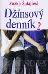 Džínsový denník 2 by Zuzka Šulajová