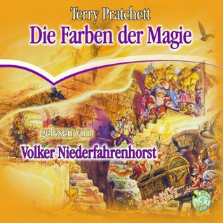 Die Farben der Magie (Scheibenwelt, #1)