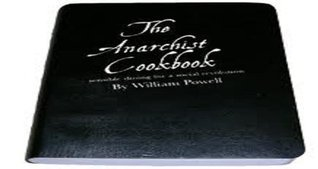 The new Anarchist Cookbook 2013