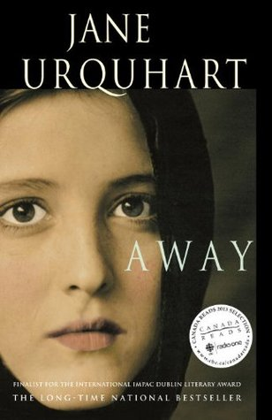 Ebook Away by Jane Urquhart TXT!