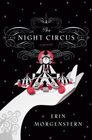 Image result for the night circus book cover