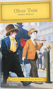 oliver-twist-junior-classics-for-young-readers