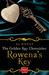 Rowena's Key (The Golden Key Chronicles #1)