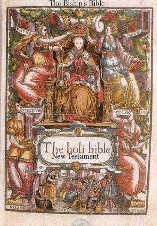 The Bishops Bible New Testament
