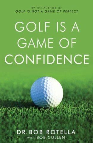 Dr. Bob Rotella Golf Books