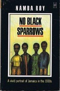 no-black-sparrows