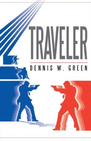 Traveler by Dennis W. Green