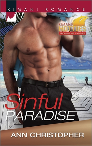 Sinful Paradise (The Davies Legacy #4)