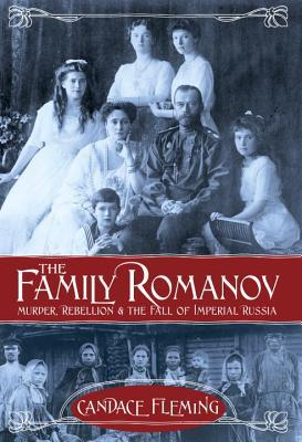 Image result for the family romanov book