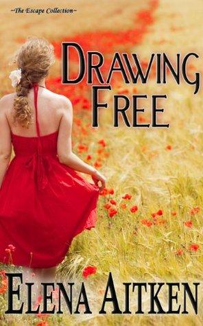 Drawing Free by Elena Aitken
