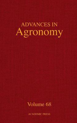 Advances In Agronomy, Volume 68