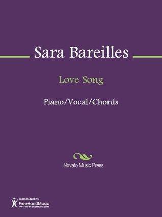 Love Song Sheet Music