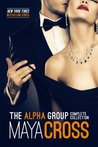 The Alpha Group: Complete Collection (The Alpha Group, #1-3)