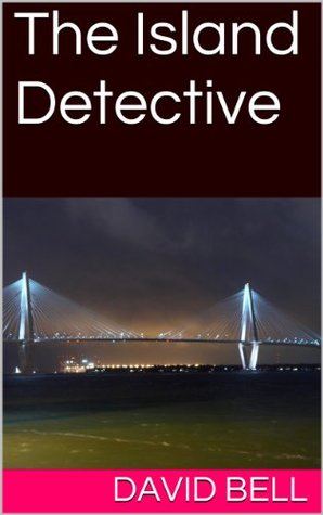 The Island Detective (The Niall Bard Series)