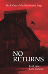 No Returns by Gail Giles