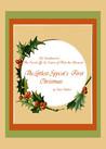 The Littlest Spycat's First Christmas (The Secret Life & Career of Arlo the Barncat)