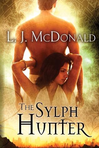 The Sylph Hunter (Sylph, #4)