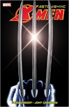 Astonishing X-Men Ultimate Collection Volume 1 by Joss Whedon